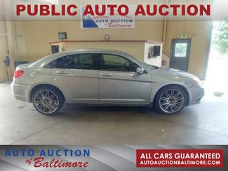 2013 Chrysler 200 Limited | JOPPA, MD | Auto Auction of Baltimore  in Joppa MD