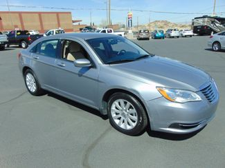 2013 Chrysler 200 Touring in Kingman Arizona, 86401