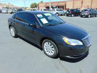 2013 Chrysler 200 Touring in Kingman Arizona, 86401