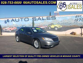 2013 Chrysler 200 Touring in Kingman, Arizona 86401