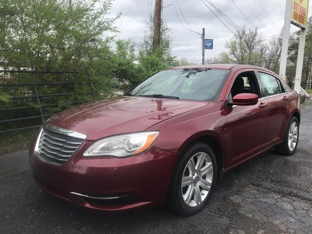 2013 Chrysler 200 Touring in Knoxville, Tennessee 37920