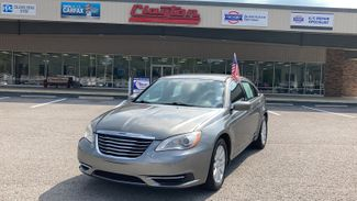 2013 Chrysler 200 LX in Knoxville, TN 37912