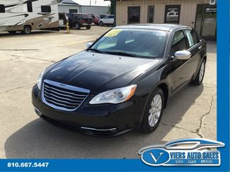 2013 Chrysler 200 Limited in Lapeer, MI 48446