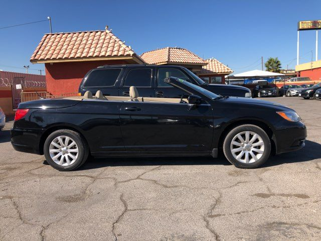 2013 Chrysler 200 Touring CAR PROS AUTO CENTER (702) 405-9905 Las Vegas, Nevada 1