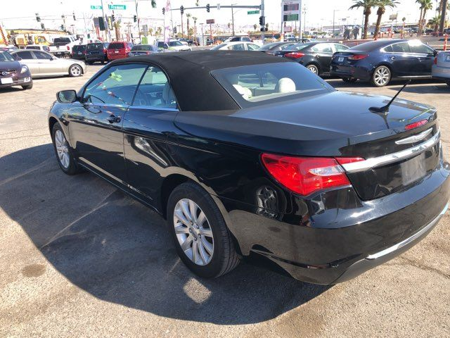 2013 Chrysler 200 Touring CAR PROS AUTO CENTER (702) 405-9905 Las Vegas, Nevada 11