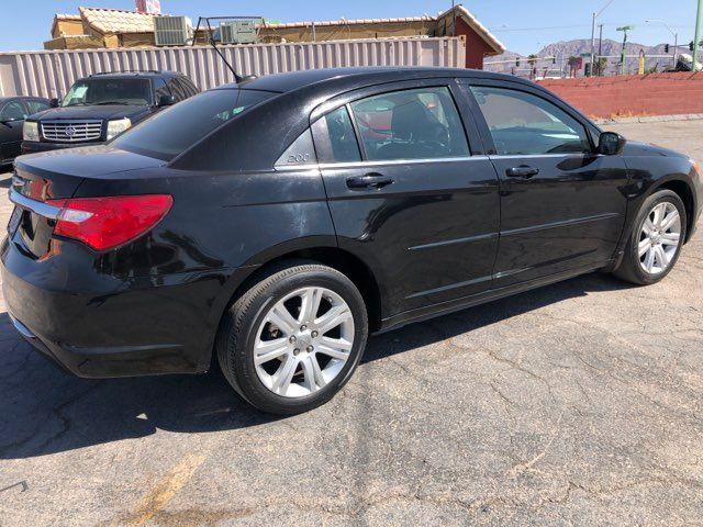 2013 Chrysler 200 Touring CAR PROS AUTO CENTER (702) 405-9905 Las Vegas, Nevada 2