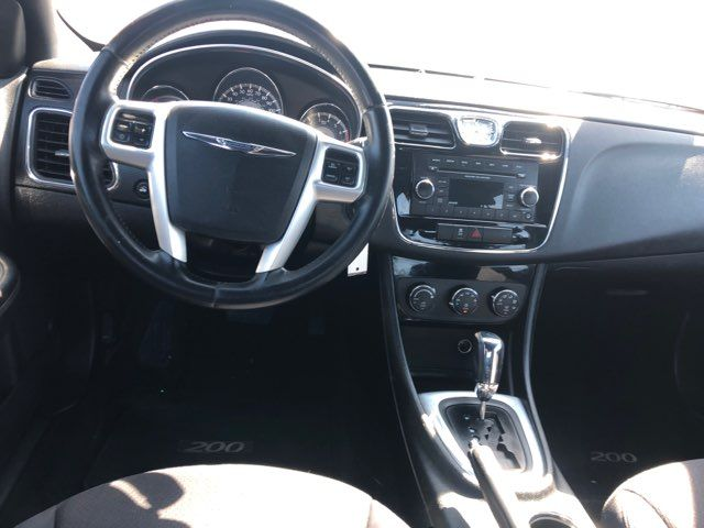2013 Chrysler 200 Touring CAR PROS AUTO CENTER (702) 405-9905 Las Vegas, Nevada 7