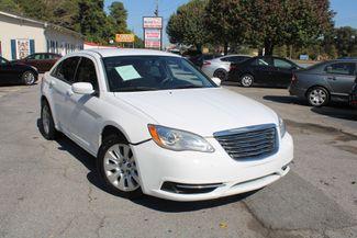 2013 Chrysler 200 LX in Mableton, GA 30126