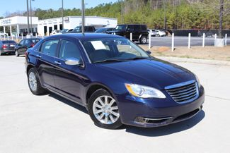 2013 Chrysler 200 Limited in Mableton, GA 30126