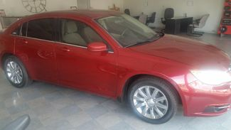 2013 Chrysler 200 Touring in Mansfield, OH 44903