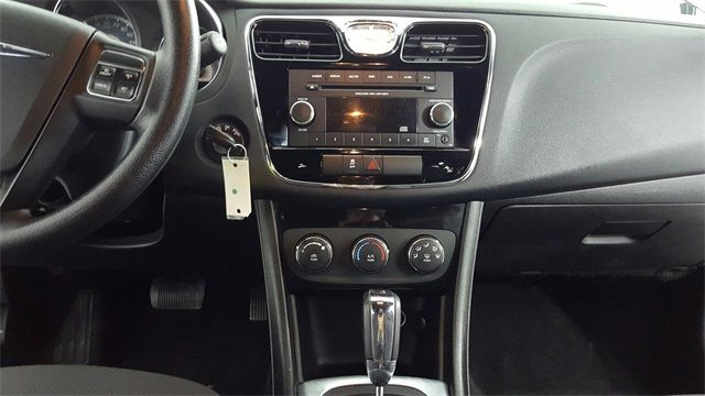 2013 Chrysler 200 LX in McKinney, Texas 75070