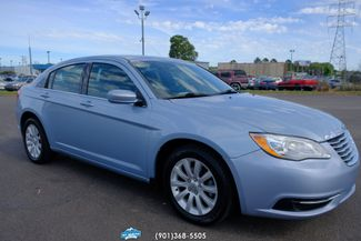 2013 Chrysler 200 Touring in Memphis Tennessee, 38115