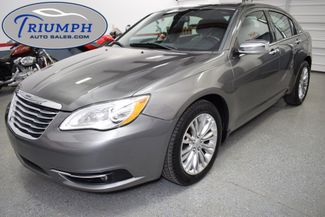 2013 Chrysler 200 Limited in Memphis, TN 38128