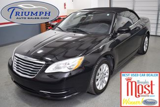 2013 Chrysler 200 Touring in Memphis, TN 38128