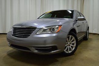 2013 Chrysler 200 Touring in Merrillville IN, 46410