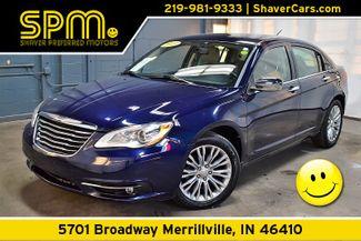 2013 Chrysler 200 Limited in Merrillville, IN 46410