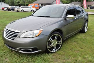 2013 Chrysler 200 Limited - Mt Carmel IL - 9th Street AutoPlaza  in Mt. Carmel, IL