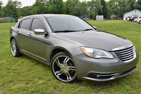 2013 Chrysler 200 Limited in Mt. Carmel, IL
