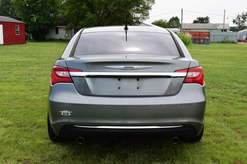 2013 Chrysler 200 Limited - Mt Carmel IL - 9th Street AutoPlaza  in Mt. Carmel, IL