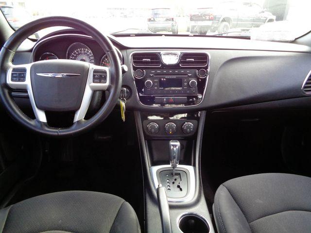 2013 Chrysler 200 Touring in Nashville, Tennessee 37211