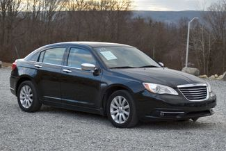 2013 Chrysler 200 Limited Naugatuck, Connecticut 6
