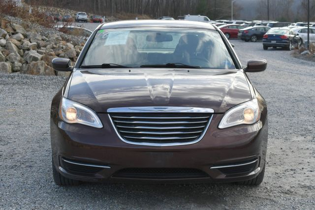 2013 Chrysler 200 LX Naugatuck, Connecticut 7