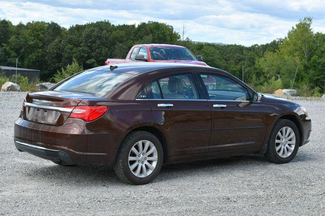 2013 Chrysler 200 Limited Naugatuck, Connecticut 6