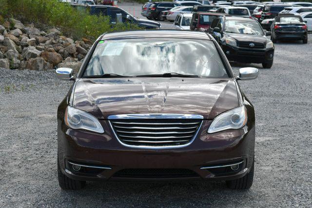 2013 Chrysler 200 Limited Naugatuck, Connecticut 9