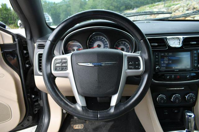 2013 Chrysler 200 Touring Naugatuck, Connecticut 18