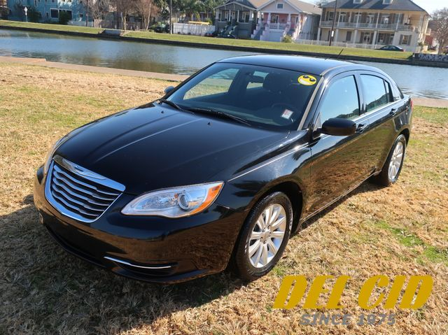 2013 Chrysler 200 Touring in New Orleans, Louisiana 70119