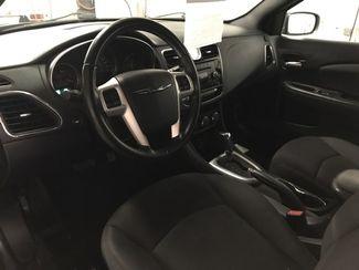 2013 Chrysler 200 Touring S pkg 1 owner  city Oklahoma  Raven Auto Sales  in Oklahoma City, Oklahoma