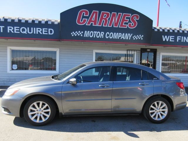2013 Chrysler 200 , PRICE SHOWN IS ASKING DOWN PAYMENT south houston, TX 1