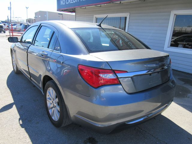 2013 Chrysler 200 , PRICE SHOWN IS ASKING DOWN PAYMENT south houston, TX 2