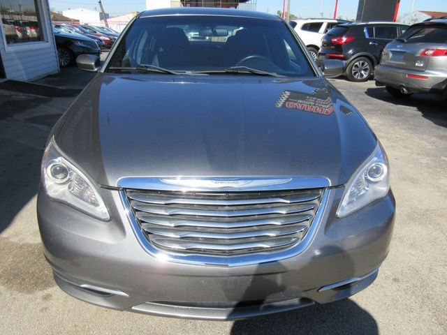 2013 Chrysler 200 , PRICE SHOWN IS ASKING DOWN PAYMENT south houston, TX 6