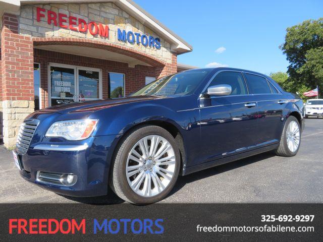 2013 Chrysler 300 Luxury Series | Abilene, Texas | Freedom Motors  in Abilene,Tx Texas