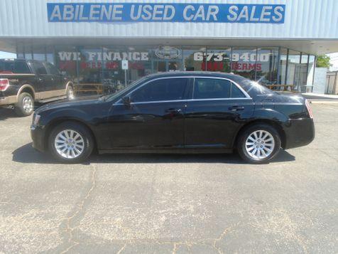 2013 Chrysler 300  in Abilene, TX