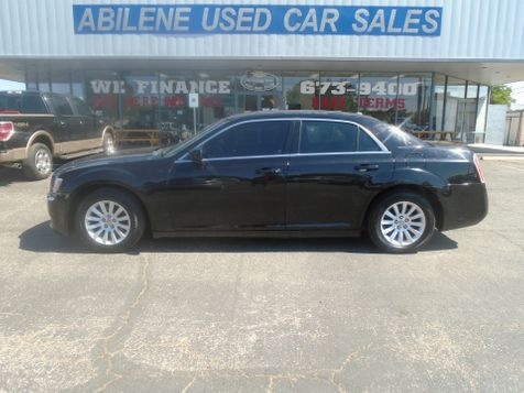 2013 Chrysler 300  in Abilene, TX