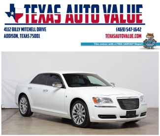 2013 Chrysler 300 Base in Addison TX, 75001