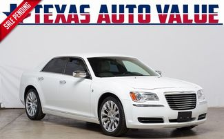 2013 Chrysler 300 Motown Edition in Addison, TX 75001