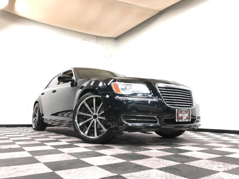 2013 Chrysler 300 *Affordable Payments* | The Auto Cave in Addison