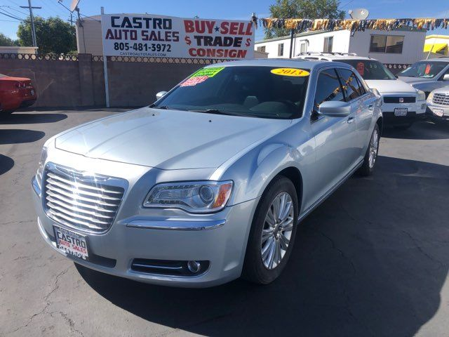 2013 Chrysler 300 in Arroyo Grande, CA 93420