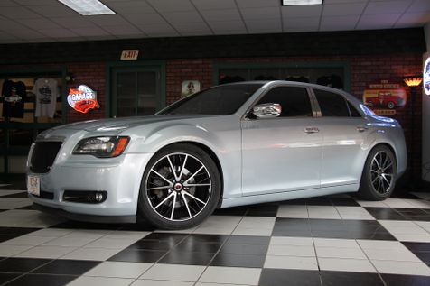 2013 Chrysler 300 300S Glacier