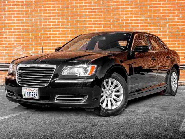 2013 Chrysler 300 Burbank, CA 0