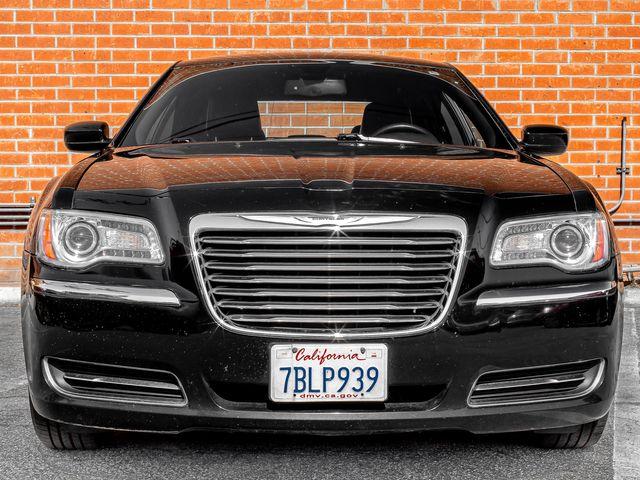 2013 Chrysler 300 Burbank, CA 2