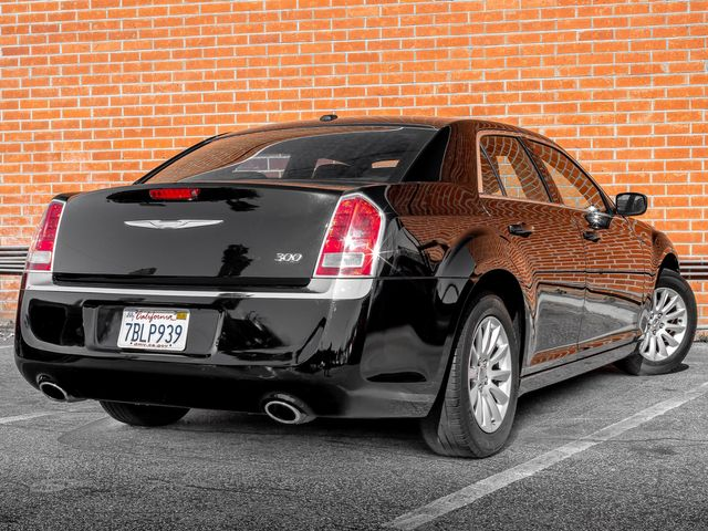 2013 Chrysler 300 Burbank, CA 6