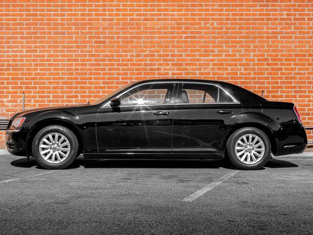 2013 Chrysler 300 Burbank, CA 5