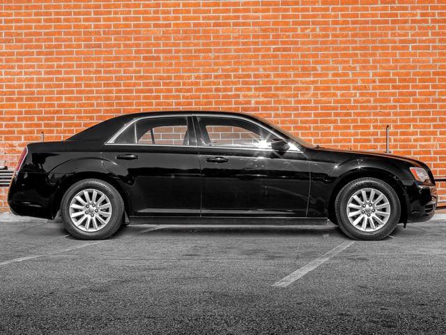 2013 Chrysler 300 Burbank, CA 4