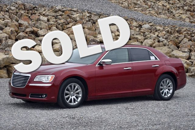 2013 Chrysler 300 C Naugatuck, Connecticut