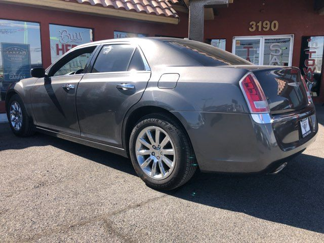 2013 Chrysler 300 CAR PROS AUTO CENTER (702) 405-9905 Las Vegas, Nevada 2