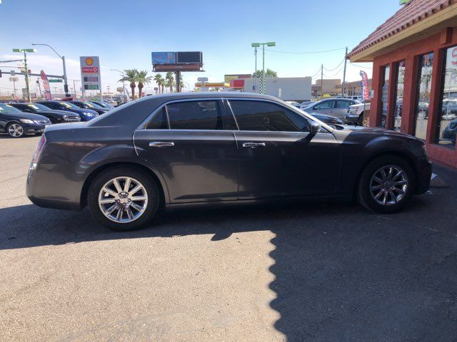 2013 Chrysler 300 CAR PROS AUTO CENTER (702) 405-9905 Las Vegas, Nevada 4